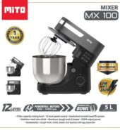 MITOCHIBA STAND MIXER MX100 5 L