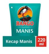 Kecap Manis Bango Refill