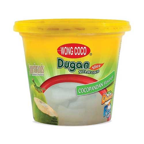 Wong Coco Cocopandan Flavour