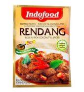 Bumbu Instan Rendang Indofood